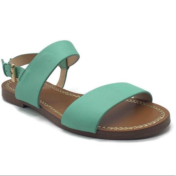 Vince Camuto Shoes - Vince Camuto Rentin Strap Flat Sandal